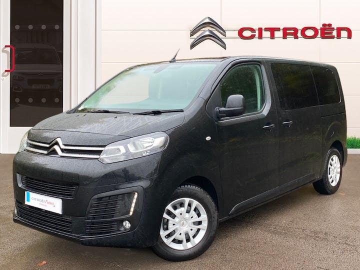Citroen SpaceTourer 1.5 Bluehdi Business M Mpv 5dr Diesel Manual MWB Eu6 (s/s) (120 Ps) | LG19BLS | Photo 3