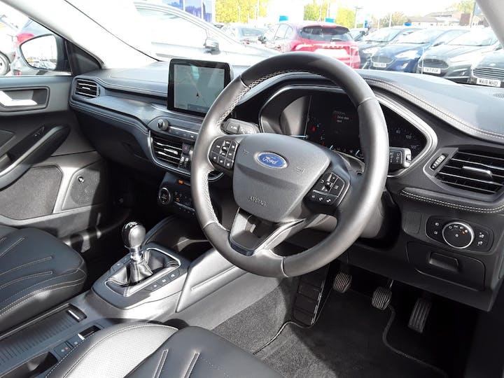 Ford Focus 1.5 Ecoblue Vignale Estate 5dr Diesel Manual (s/s) (120 Ps) | MD68XEC | Photo 3