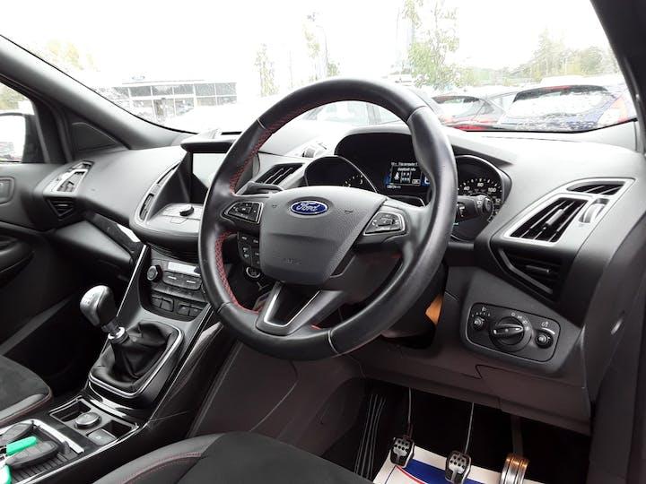 Ford Kuga 1.5 TDCi ST-line 5dr 2wd | MW18DHU | Photo 3