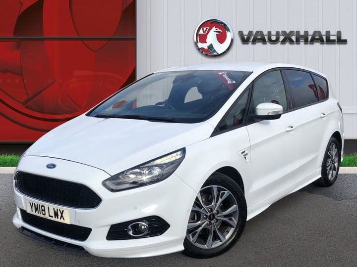 Ford S Max 2.0 TDCi St Line Mpv 5dr Diesel Powershift (s/s) (180 Ps) | YM18LWX | Photo 3