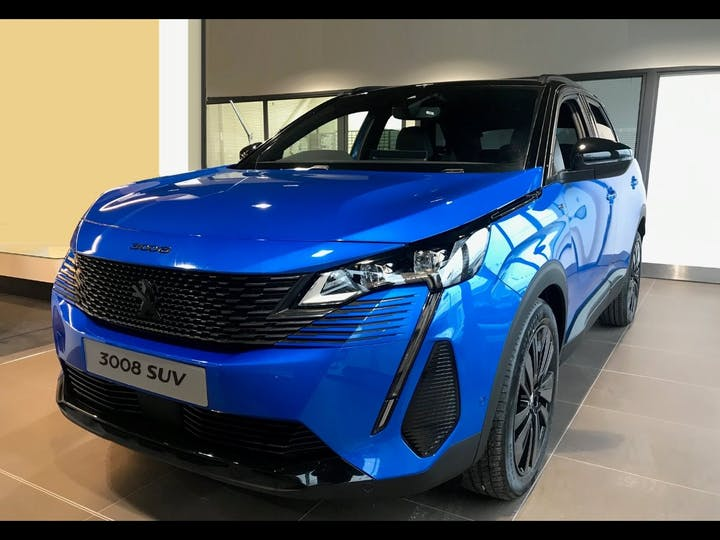 Peugeot 3008 1.2 Puretech GT Line 5dr Eat8 Auto | 74N004054 | Photo 30