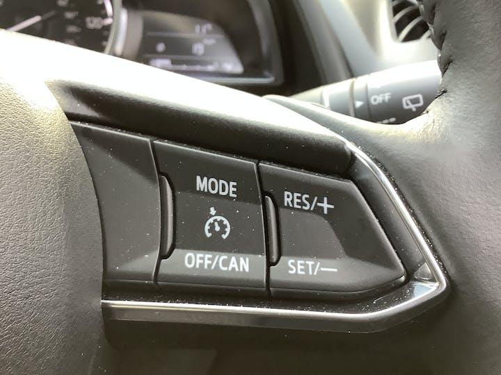 Mazda Mazda2 1.5 Skyactiv G Sport Nav+ Hatchback 5dr Petrol Auto (s/s) (90 Ps)   DK69JGV   Photo 30