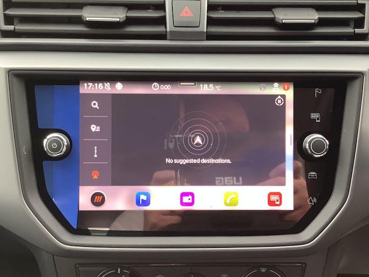 SEAT Ibiza 1.0 Tsi SE Technology Hatchback 5dr Petrol Manual (s/s) Gpf (95 Ps) | FL21BNU | Photo 30