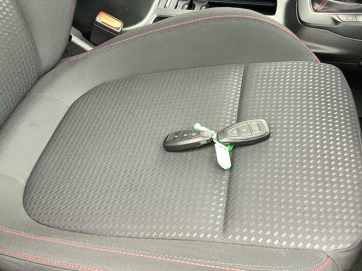 Ford Focus 1.0t Ecoboost St Line Hatchback 5dr Petrol Manual (s/s) (125 Ps) | MD19XDL | Photo 30
