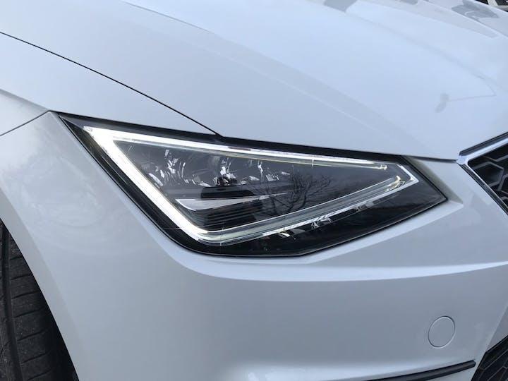 SEAT Ibiza 1.0 Tsi Fr Hatchback 5dr Petrol Manual (s/s) (110 Ps) | MT21VCK | Photo 30