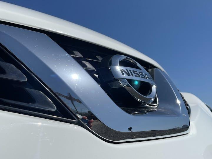 Nissan Juke 1.6 Tekna SUV 5dr Petrol Xtron (117 Ps) | NL18NEO | Photo 30