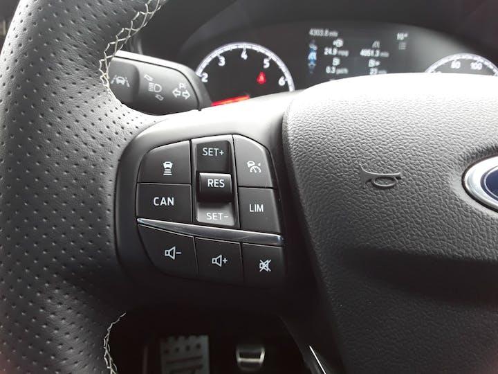 Ford Focus 2.3t Ecoboost St Hatchback 5dr Petrol Manual (s/s) (280 Ps) | PJ69MUU | Photo 30