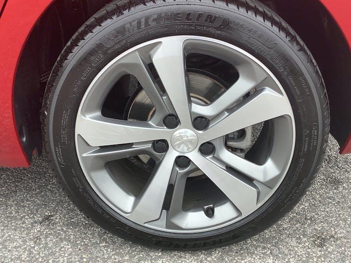 Peugeot 308 1.2 Puretech GT Hatchback 5dr Petrol Eat (s/s) (130 Ps) | YR21DYF | Photo 30