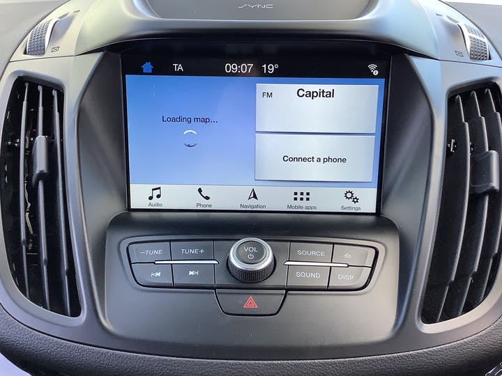 Ford Kuga 1.5t Ecoboost St Line SUV 5dr Petrol Manual (s/s) (150 Ps) | AU18WCC | Photo 31