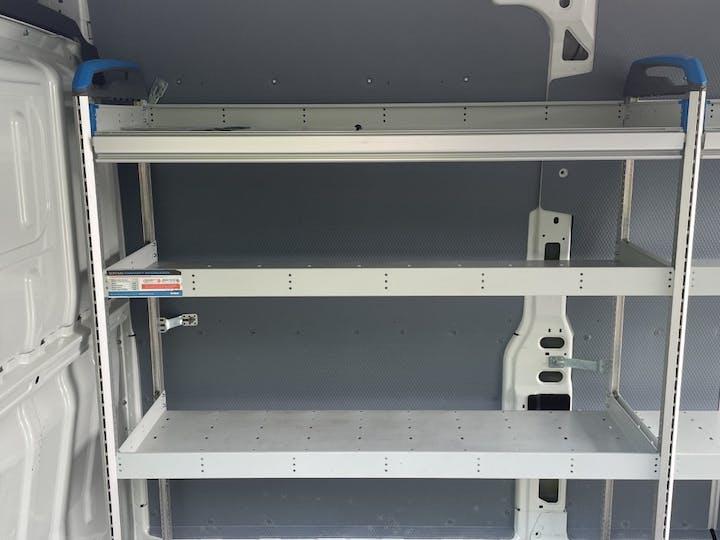 Citroen Relay 2.0 Bluehdi 35 Enterprise Panel Van 5dr Diesel Manual L3 H2 Eu6 (130 Ps) | LF19UKM | Photo 31