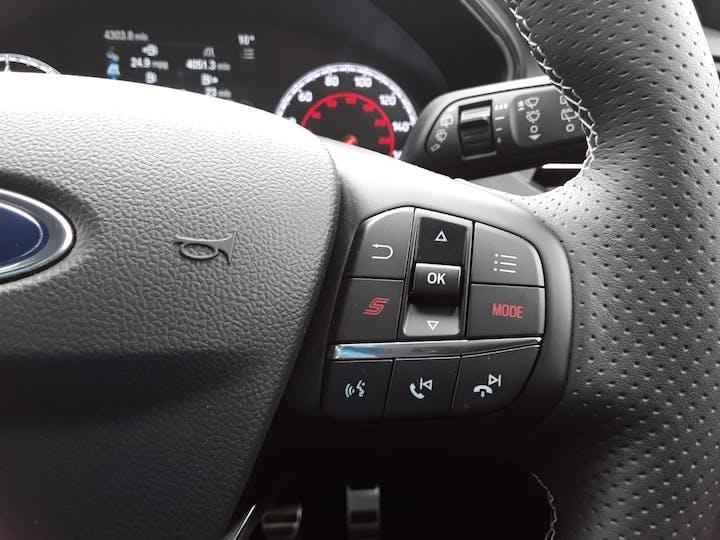 Ford Focus 2.3t Ecoboost St Hatchback 5dr Petrol Manual (s/s) (280 Ps) | PJ69MUU | Photo 31
