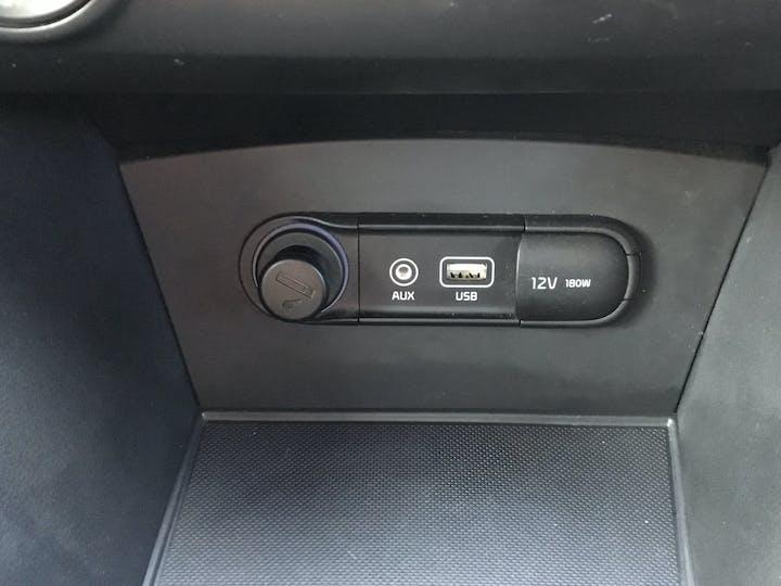 Kia Optima 1.7 CRDi 3 Sportswagon 5dr Diesel (s/s) (139 Bhp)   FN67ZSR   Photo 32