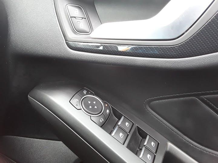 Ford Focus 2.3t Ecoboost St Hatchback 5dr Petrol Manual (s/s) (280 Ps) | PJ69MUU | Photo 33