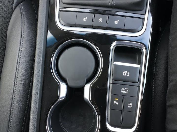 Kia Optima 1.7 CRDi 3 Sportswagon 5dr Diesel (s/s) (139 Bhp)   FN67ZSR   Photo 34