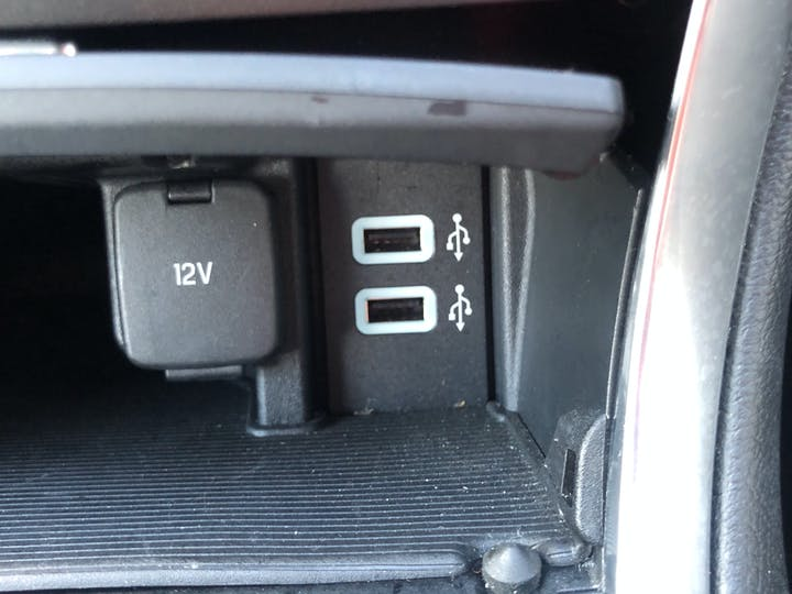 Ford S Max 2.0 TDCi St Line Mpv 5dr Diesel Powershift (s/s) (180 Ps) | YM18LWX | Photo 34
