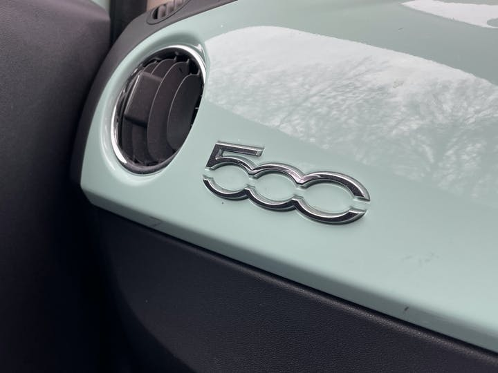 FIAT 500 1.2 8V Eco Pop Star Hatchback 3dr Petrol Manual (s/s) (69 Bhp) | YT67FKM | Photo 34
