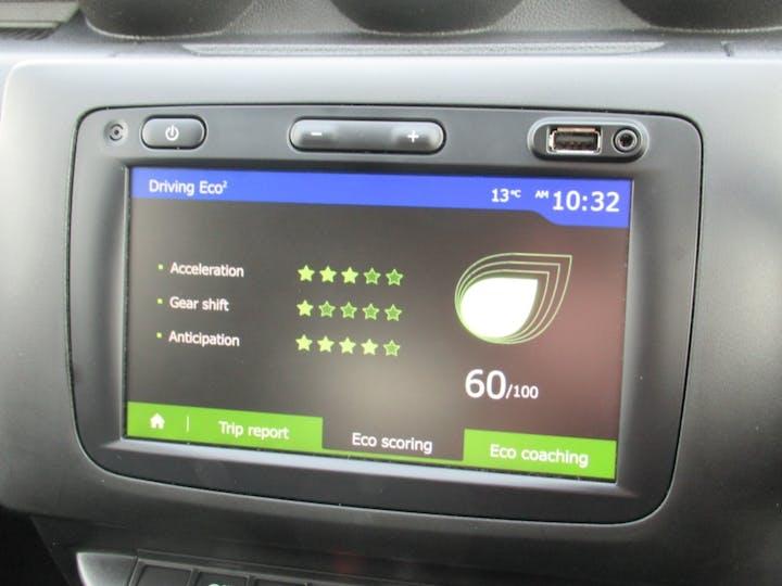 Dacia Duster 1.3 Tce Comfort SUV 5dr Petrol Manual (s/s) (130 Ps) | HK69XBG | Photo 35
