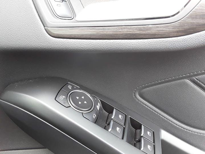 Ford Focus 1.5 Ecoblue Vignale Estate 5dr Diesel Manual (s/s) (120 Ps) | MD68XEC | Photo 35