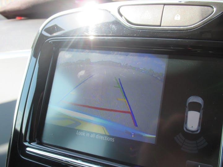 Renault Zoe 22kwh Dynamique Intens Hatchback 5dr Electric Auto (battery Lease) (88 Bhp) | FT14ARU | Photo 36