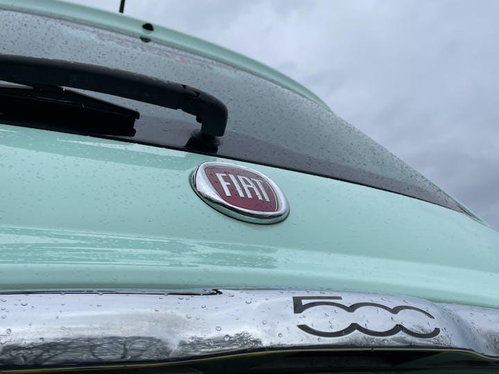 FIAT 500 1.2 8V Eco Pop Star Hatchback 3dr Petrol Manual (s/s) (69 Bhp) | YT67FKM | Photo 37