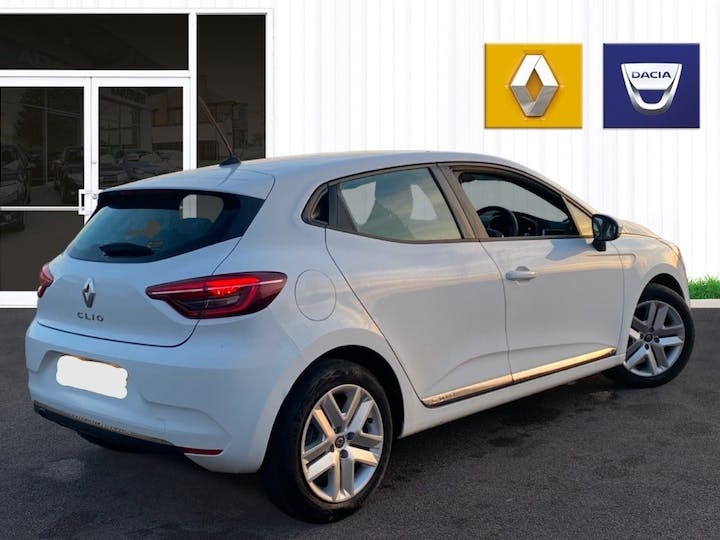 Renault Clio 1.0 Tce 100PS Play 5dr | 71N002800 | Photo 4