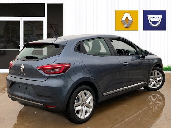 Renault Clio 1.0 Sce 75PS Play 5dr   71N003011   Photo 4