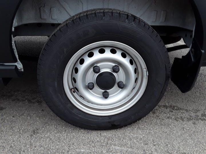 Ford Transit 2.0 310 Ecoblue Leader Panel Van 5dr Diesel Manual FWD L2 H2 Eu6 (s/s) (105 Ps) | AF20PKK | Photo 4
