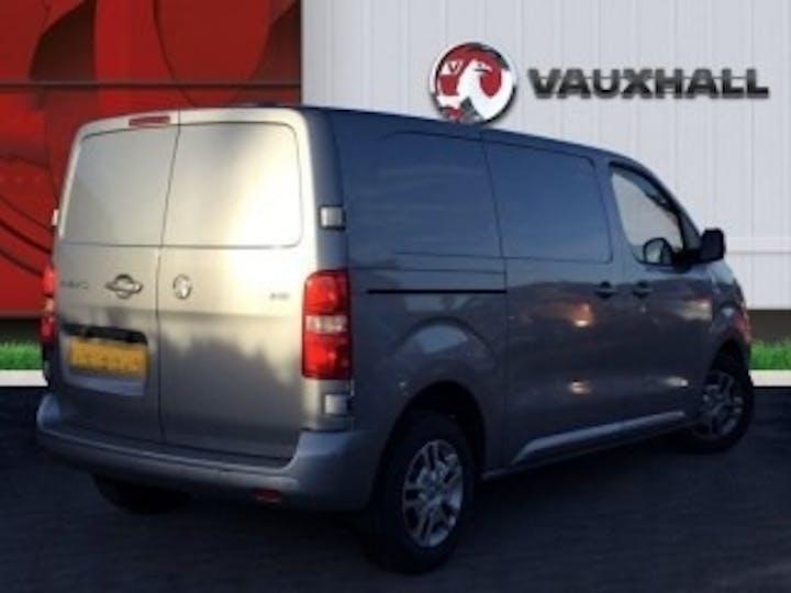 Vauxhall Vivaro 1.5 Turbo D 2700 Sportive Panel Van 5dr Diesel Manual L1 H1 Eu6 (s/s) (120 Ps)   FL21CXU   Photo 4