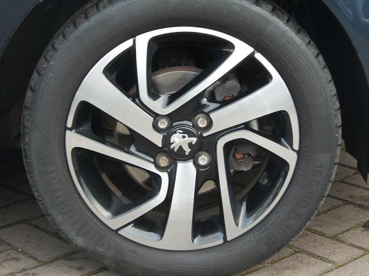 Peugeot 108 1.2 Puretech Allure Hatchback 3dr Petrol (82 Ps) | FV65LBY | Photo 4