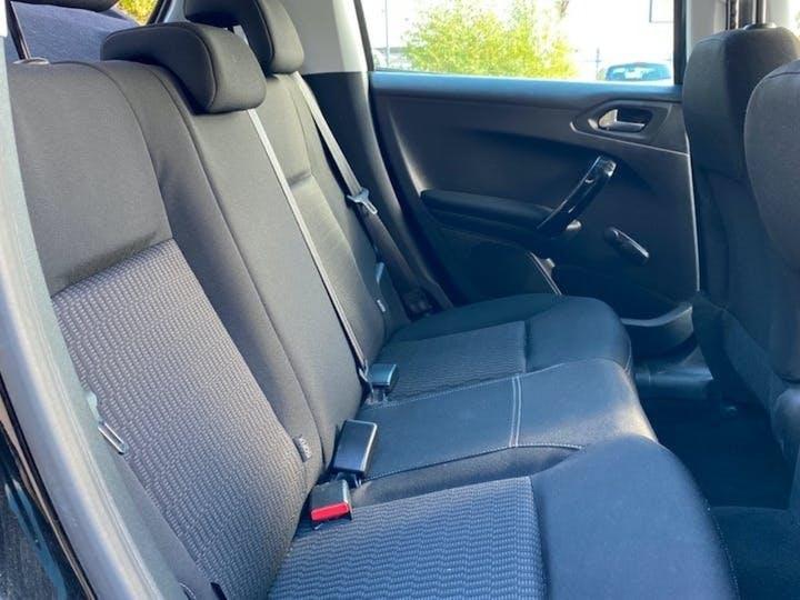 Peugeot 208 1.2 Puretech Active Hatchback 5dr Petrol (82 Ps) | FX67YDN | Photo 4