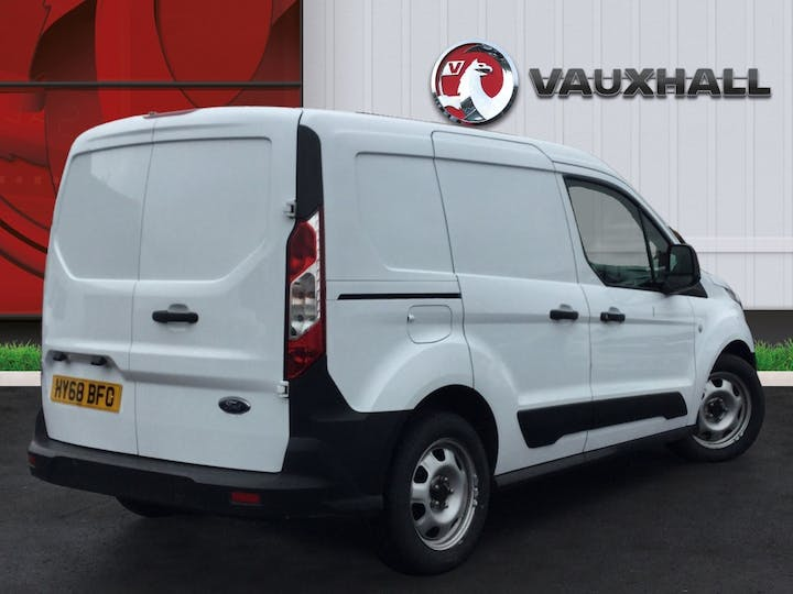 Ford Transit Connect 1.5 220 Ecoblue Dciv 6dr Diesel Manual L1 Eu6 (s/s) (100 Ps) | HY68BFO | Photo 4