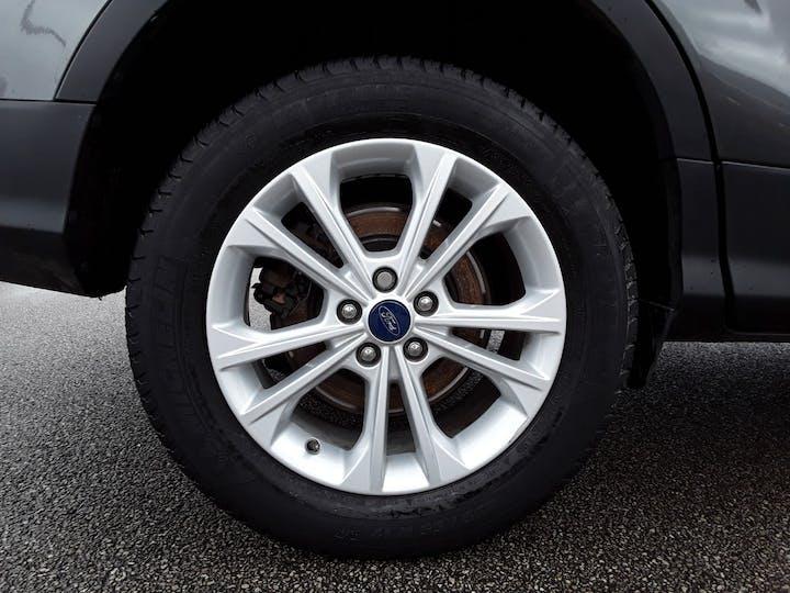 Ford Kuga 1.5 TDCi Titanium 5dr 2wd | ML67FBF | Photo 4