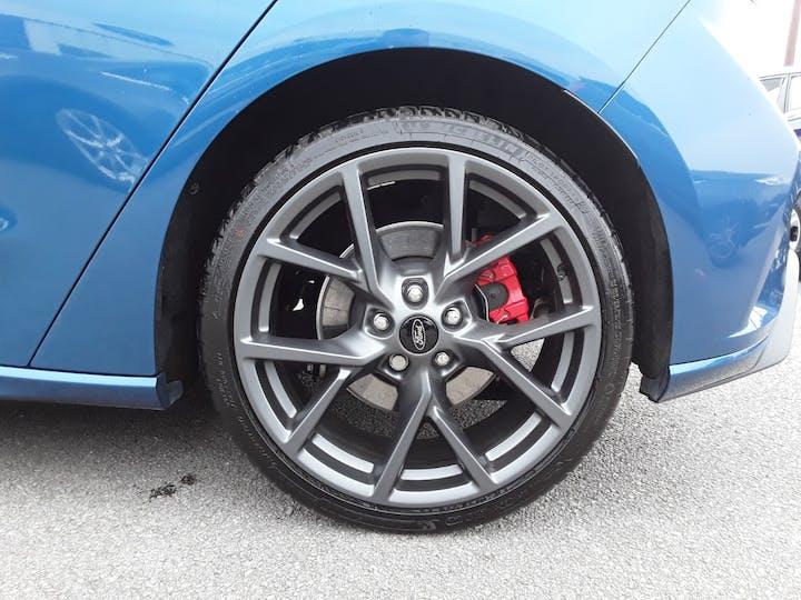 Ford Focus 2.3t Ecoboost St Hatchback 5dr Petrol Manual (s/s) (280 Ps) | PJ69MUU | Photo 4