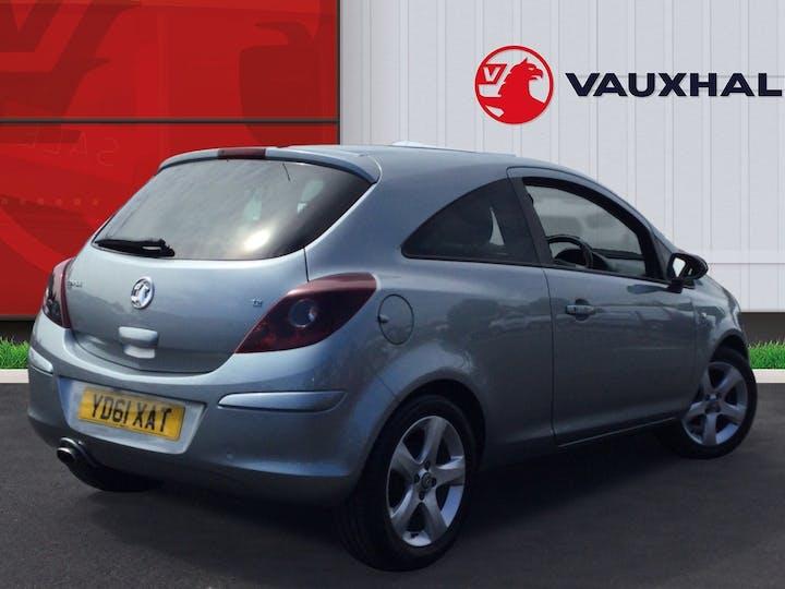 Vauxhall Corsa 1.2 I 16V SXi Hatchback 3dr Petrol Manual (124 G/km, 84 Bhp) | YD61XAT | Photo 4