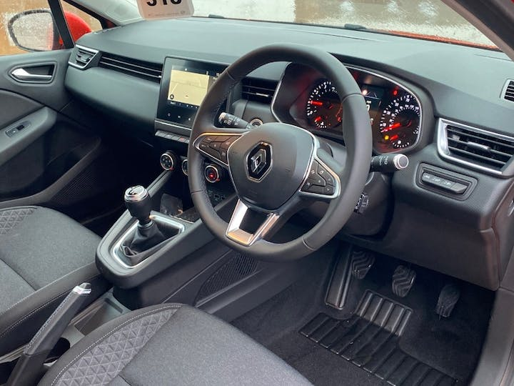 Renault Clio 1.0 Sce 75PS Iconic 5dr | 71N003012 | Photo 5