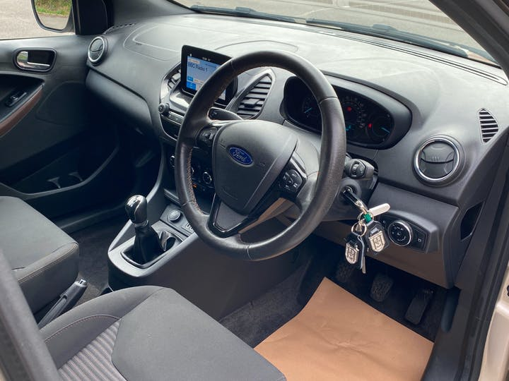 Ford Ka+ 1.2 Ti Vct Active Hatchback 5dr Petrol (s/s) (85 Ps) | AE68JWC | Photo 5