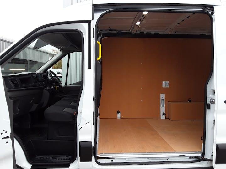 Ford Transit 2.0 310 Ecoblue Leader Panel Van 5dr Diesel Manual FWD L2 H2 Eu6 (s/s) (105 Ps) | AF20PKK | Photo 5