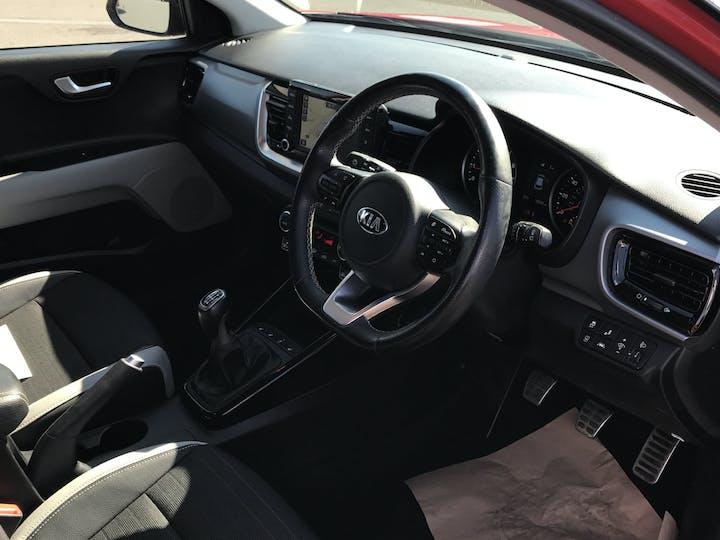 Kia Stonic 1.0 T Gdi First Edition SUV 5dr Petrol (s/s) (118 Bhp)   AP18EWG   Photo 5