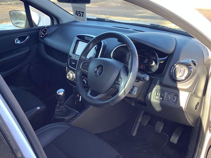 Renault Clio 1.2 Tce Dynamique S Nav Hatchback 5dr Petrol (s/s) (120 Ps) | BJ18NXC | Photo 5