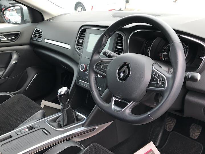 Renault Megane 1.5 DCi Dynamique Nav 5dr | BV66OKO | Photo 5
