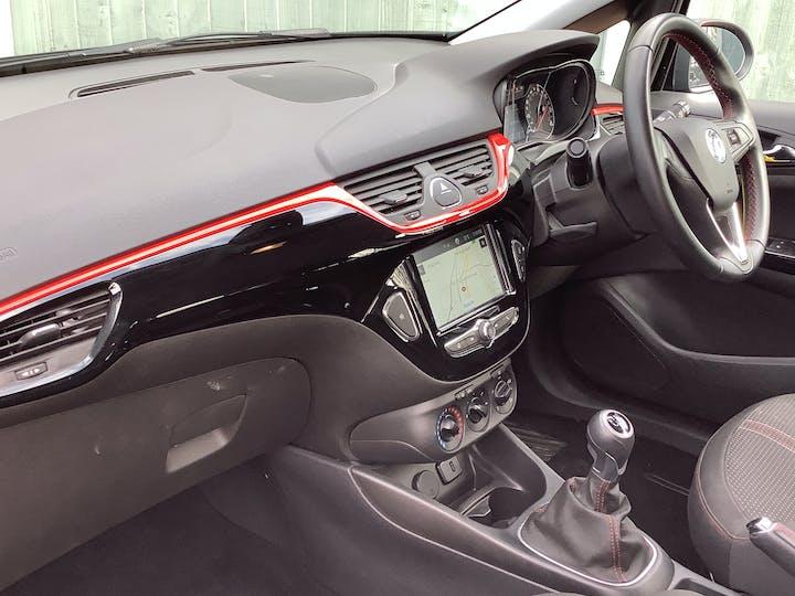 Vauxhall Corsa 1.4i Ecotec SRi Nav Hatchback 5dr Petrol (90 Ps) | DY68PXZ | Photo 5