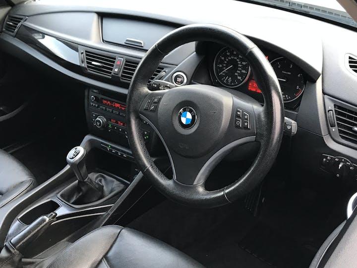 BMW X1 2.0 20d SE SUV 5dr Diesel Manual Xdrive (153 G/km, 177 Bhp) | FG11VKZ | Photo 5