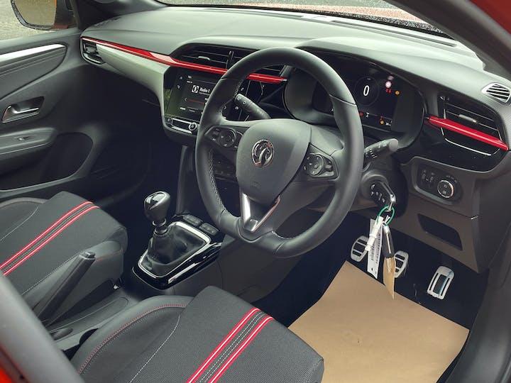 Vauxhall Corsa 1.2 Turbo SRi Hatchback 5dr Petrol Manual (s/s) (100 Ps) | FT21YZA | Photo 5
