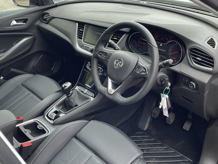 Vauxhall Grandland X 1.5 Turbo D Blueinjection Elite Nav SUV 5dr Diesel Manual (s/s) (130 Ps) | FV21CWO | Photo 5