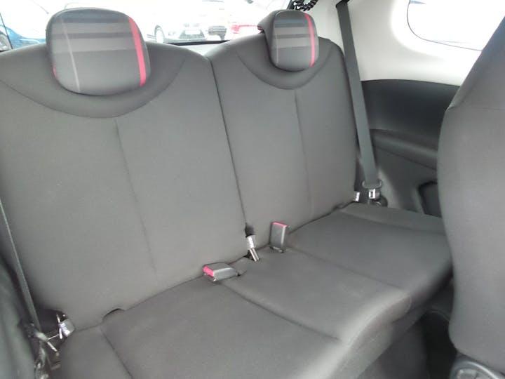 Peugeot 108 1.2 Puretech Allure Hatchback 3dr Petrol (82 Ps) | FV65LBY | Photo 5