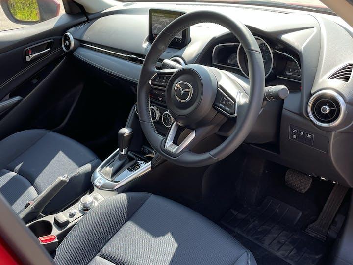 Mazda Mazda2 1.5 Skyactiv G Sport Nav Hatchback 5dr Petrol Auto (s/s) (90 Ps)   FX21NWH   Photo 5