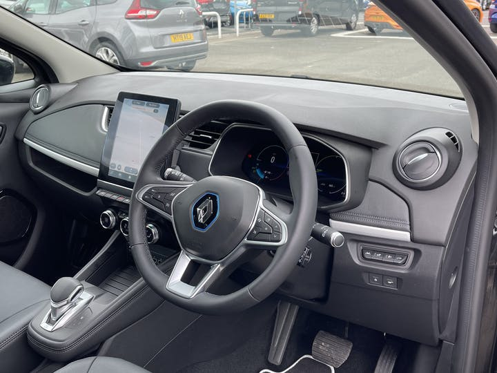 Renault Zoe R135 52kwh GT Line Hatchback 5dr Electric Auto (i, Rapid Charge) (134 Bhp) | FX21XRG | Photo 5