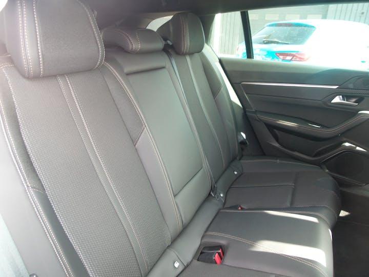 Peugeot 508 SW 1.5 Bluehdi GT Line Estate 5dr Diesel Manual (s/s) (130 Ps)   FY69VEK   Photo 5