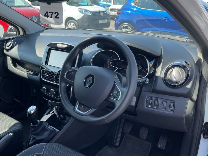 Renault Clio 0.9 Tce Iconic Hatchback 5dr Petrol (s/s) (90 Ps) | GK68FLL | Photo 5
