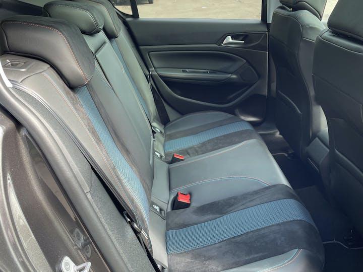 Peugeot 308 1.2 Puretech Tech Edition Hatchback 5dr Petrol Eat (s/s) (130 Ps) | KO69XUE | Photo 5
